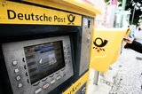Deutsche Post will E-Government-Gesetz stoppen