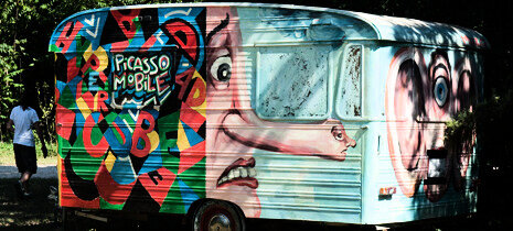 Picasso Mobile