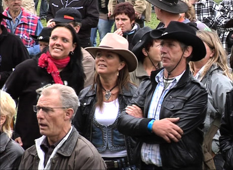 Country-Festival am Bergsee Ratscher