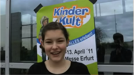 Kinderkult Besucher Interviews